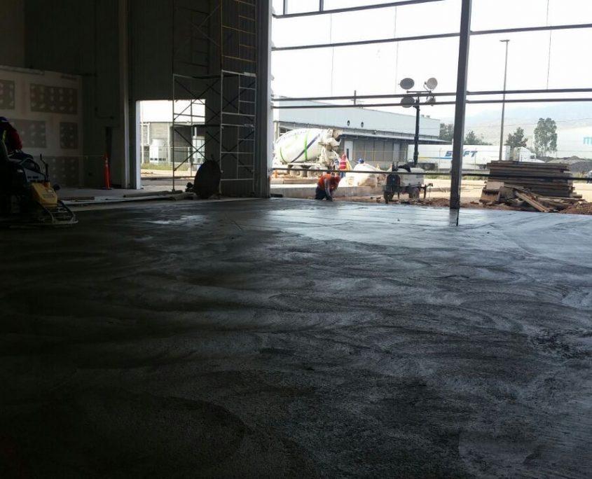 Bosch Slp Concreto